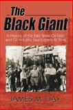 The Black Giant, James M. Day, 1571686169