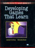 Developing Games That Learn, Dorfman, Len and Ghosh, Narendra K., 0135696178