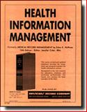 Health Information Management, Huffman, Edna K., 0917036174