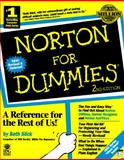 Norton for Dummies, Slick, Beth, 1568846177
