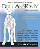 Dog : Flash Cards, Flash Anatomy Staff, 1878576178