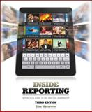 Inside Reporting, Harrower, Tim, 0073526177