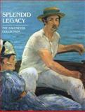 Splendid Legacy : The Havemeyer Collection, Frelinghuysen, Alice Cooney and Tinterow, Gary, 0300086172