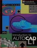 Intro to Autocad Lt, Yarwood, A, 0582246172