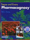 Pharmacognosy, Evans, William Charles, 0702026174
