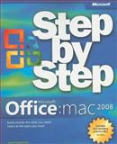 Microsoft® Office 2008 for Mac, Preppernau, Joan, 0735626170