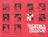 The Cat on a Hot Thin Groove, Gene Deitch, 1606996177