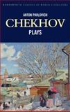 Chekhov Plays, Anton Chekhov, 184022617X