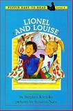 Lionel and Louise, Stephen Krensky, 0140386173