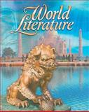 World Literature 2001, Holt, Rinehart and Winston Staff, 0030556171