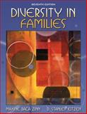 Diversity in Families 9780205406173