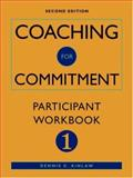 Coaching for Commitment, Dennis C. Kinlaw, 0787946176