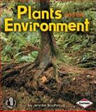 Plants and the Environment, Jennifer Boothroyd, 0822586177