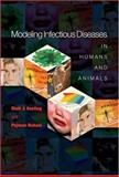 Modeling Infectious Diseases, Keeling, Matt J. and Rohani, Pejman, 0691116172
