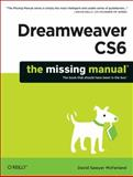Dreamweaver CS6, McFarland, David Sawyer, 1449316174