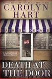 Death at the Door, Carolyn G. Hart, 0425266176