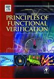 Principles of Functional Verification, Meyer, Andreas, 0750676175