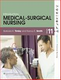 Timby 11e Text and PrepU and 10e Text and PrepU; LWW DocuCare One-Year Access; Ford 10e Text and PrepU; Plus Hatfield 3e Text and PrepU Package, Lippincott Williams & Wilkins Staff, 1469896176