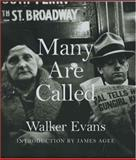 Many Are Called, Walker Evans, 0300106173