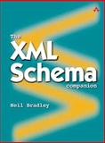 The XML Schema Companion, Bradley, Neil, 0321136179