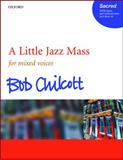 A Little Jazz Mass SATB, , 0193356171