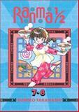 Ranma 1/2 (2-In-1 Edition), Vol. 4, Rumiko Takahashi, 1421566176