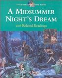 A Midsummer Night's Dream, Shakespeare, William, 0176066179