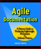 Agile Documentation, Andreas Rüping, 0470856173