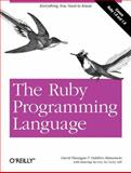 The Ruby Programming Language, Flanagan, David and Matsumoto, Yukihiro, 0596516177
