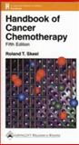 Handbook of Cancer Chemotherapy, Skeel, Roland T., 0781716179