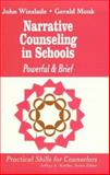 Narrative Counseling in Schools 9780803966178
