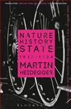 Nature, History, State : 1933-1934, Heidegger, Martin, 1441116176