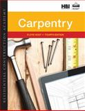 Carpentry, Vogt, Floyd, 130508618X