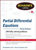Partial Differential Equations, DuChateau, Paul and Zachmann, D. W., 0071756183