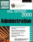SQL Server 2000 Administration, Linsebardt, Mark, 0072126183