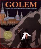 Golem, David Wisniewski, 0395726182