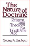 The Nature of Doctrine 9780664246181