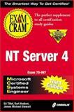 MCSE NT Server 4 Exam Cram, Tittel, Ed, 1576106187