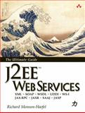 J2EE Web Services, Monson-Haefel, Richard, 0321146182