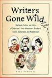 Writers Gone Wild, Bill Peschel, 0399536183