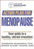 Action Plan for Menopause, Barbara Ann Bushman and Janice Clark Young, 0736056181