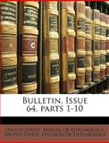 Bulletin, Issue 64,Parts 1-10, , 114889618X