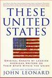 These United States, , 1560256184