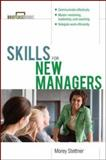 Skills for New Managers, Stettner, Morey, 0071356185