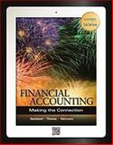 Loose-Leaf Version Financial Accounting, Spiceland, J. David and Thomas, Wayne, 0077606183