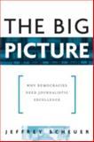 The Big Picture, Jeffrey Scheuer, 0415976189