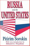 Russia and the United States, Sorokin, Pitirim, 1412806186