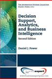 Decision Support, Analytics, and Business Intelligence, Power, 1606496182