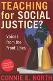 Teaching for Social Justice? 9781594516184