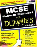 MCSE Windows Networking Workstation 4 for Dummies Training Kit, Dummies Technical Press Staff, 0764506188